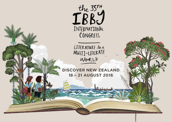 Ibby Congress 2016